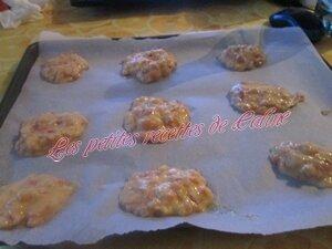 Cookies au reblochon32