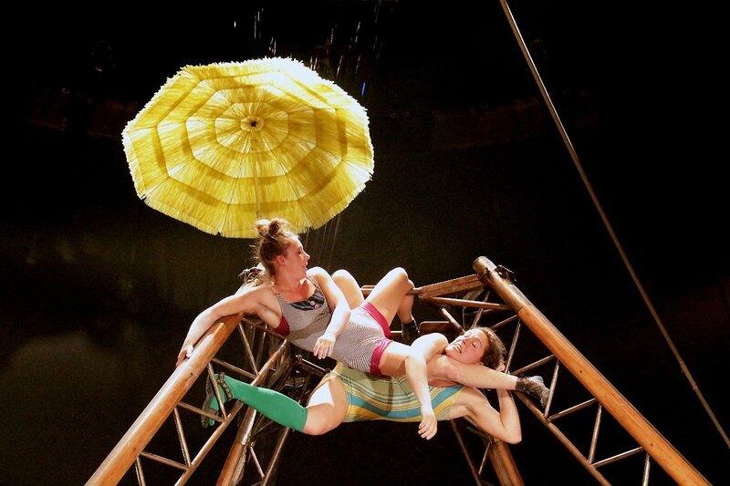 Cirque Electrique - Les Quat'fers en l'air_2994
