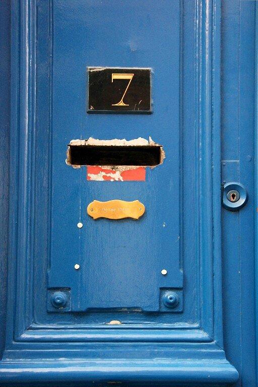 7-Boite aux lettre, bleue, 7_4647