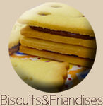 Biscuits&Friandises