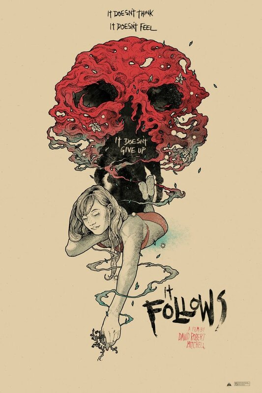 It follows (affiche 1)