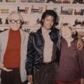 Michael jackson et ward kimball