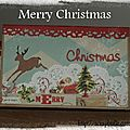 Merry christmas-recto