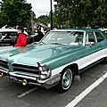 Pontiac strato chief 4door sedan - 1965