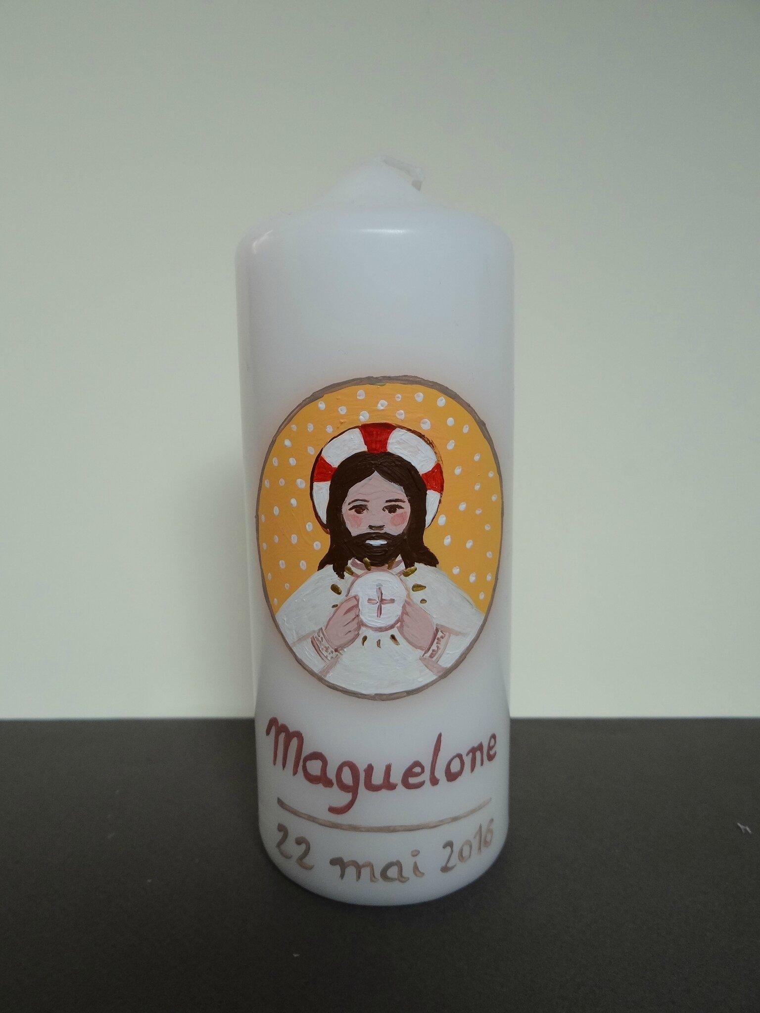 cierge maguelone