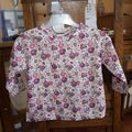 blouse liberty Balamboo