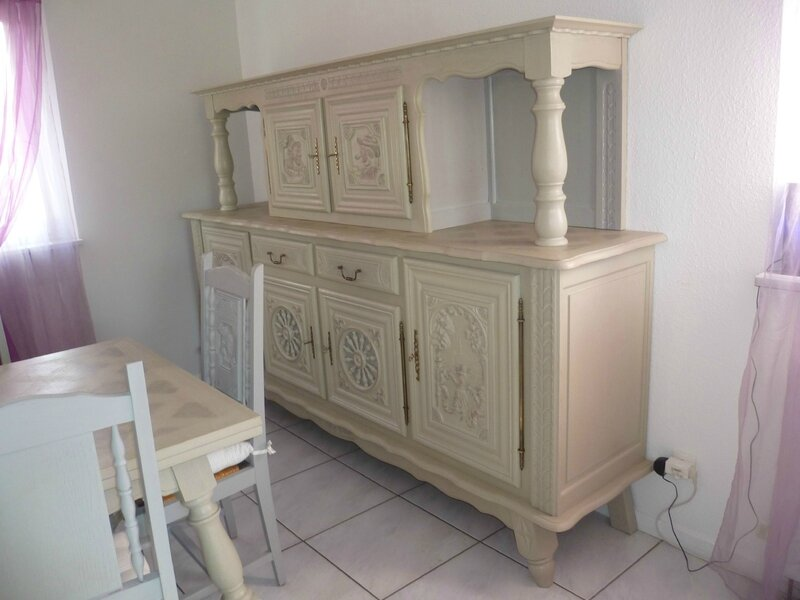 Customiser meuble breton stylique en patrimoine mobilier for Customiser meuble en bois