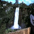 nairobi cascade lodge c
