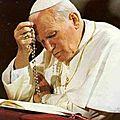 Chapelet avec les enfants. mois du rosaire.