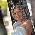 Adeline mariage septembre 2012