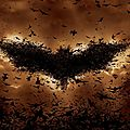 Mercredi musical en comics : the unforgiven batman begins