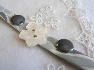 Bracelets Hanako détail 3