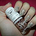 Etude house fait briller mes ongles