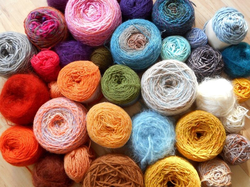 marled magic mkal yarns