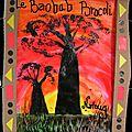 Le baobab brocoli