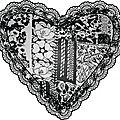 Coeurs tout doux