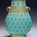 Christie's presents an exceptional sale of fine chinese ceramics and works of art at asian art week