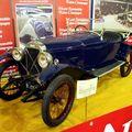 Salmson Val 3 de 1923 (23ème Salon Champenois du véhicule de collection) 01