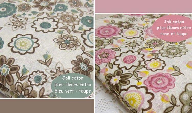coton_fleurs_retro_bleu_et_rose