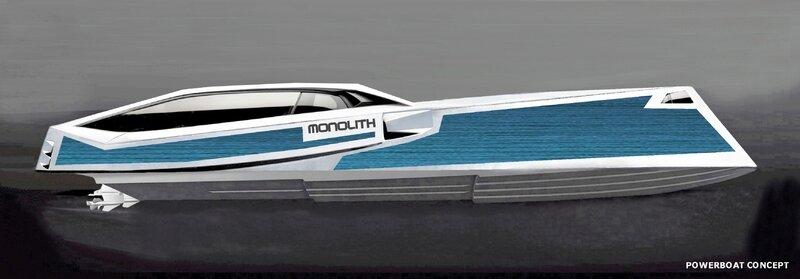 speed boat, boat design, motor boat design, motor boat concept, yacht design, yacht concept, boat designer, yacht designer, jeune designer, designer français, powerboat design, powerboat, offshore boat