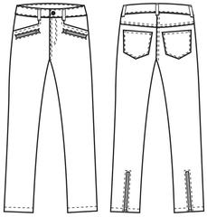 Papercut Patterns - Starboard