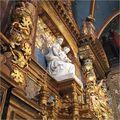 Sanctuaires ND de Bétharram, statue de N.D.