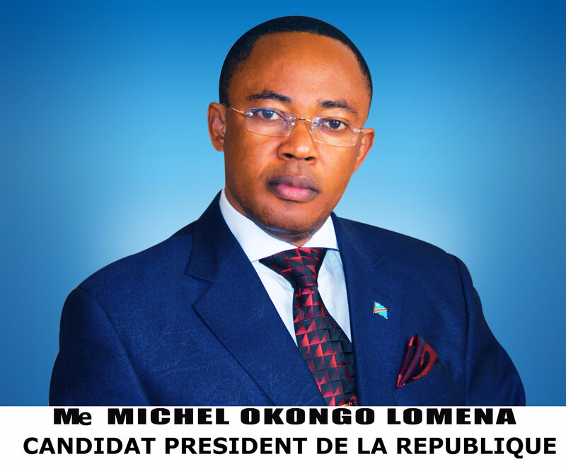 PHOTOS OFFICIEL CANDIDAT