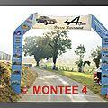 Montée Histo Villereversure 2014 - 4