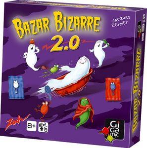 Boutique jeux de société - Pontivy - morbihan - ludis factory - Bazar bizarre 2