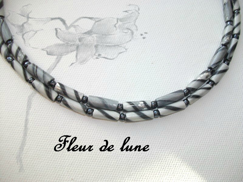 collier tube gris4