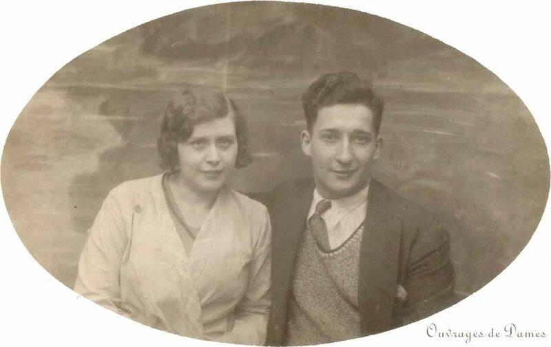 Jeannette et Roland