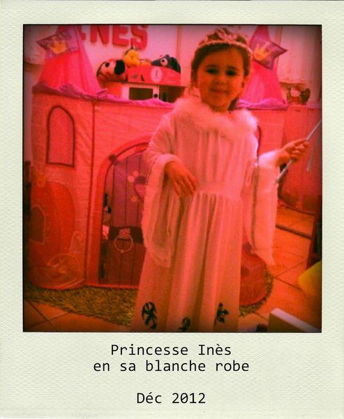 Princess Inès-pola
