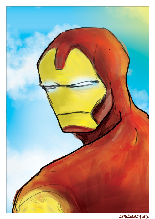 ironman_drawer