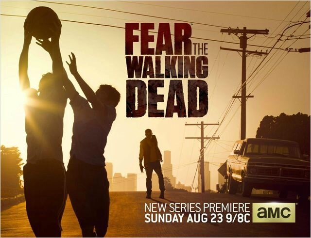 Fear The Walking Dead 2
