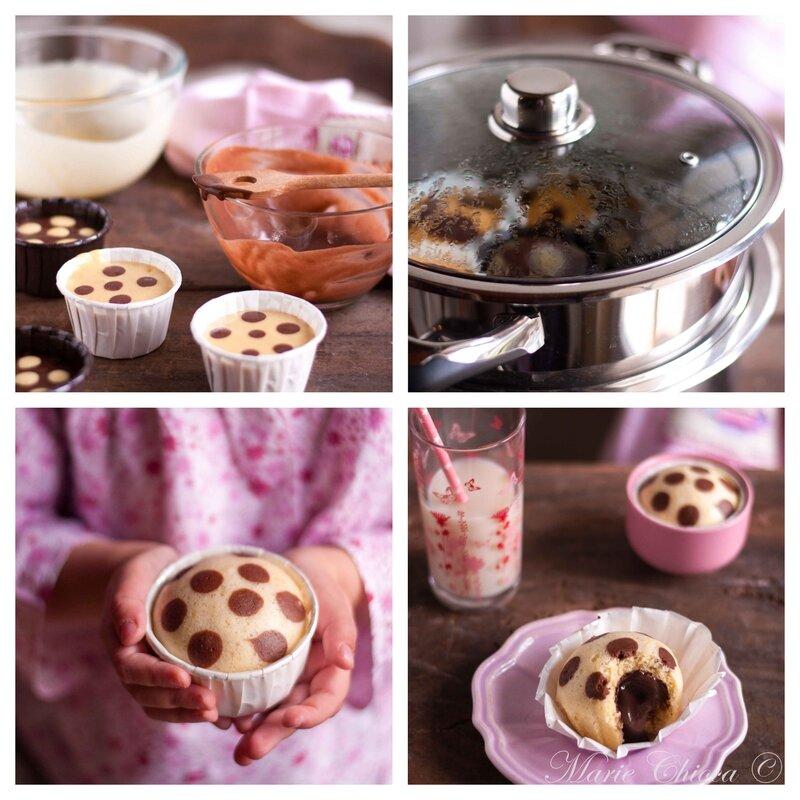 muffins à la vapeur (montage)-2