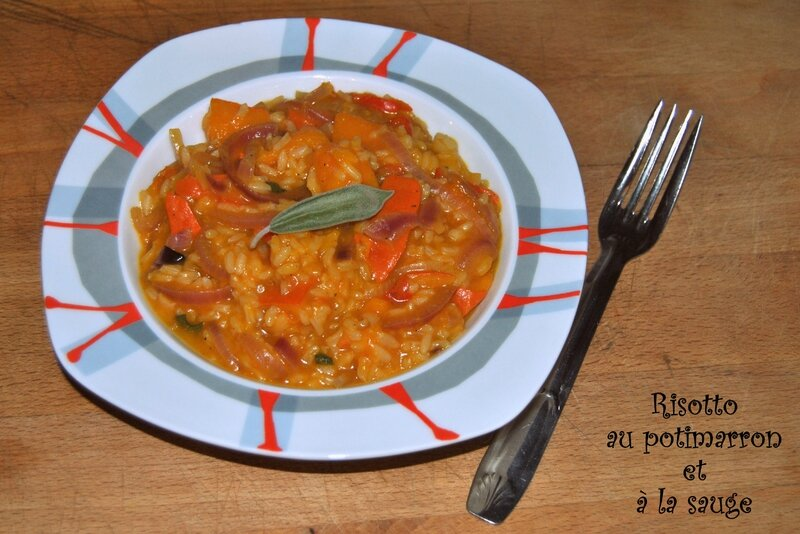 risotto sauge 1