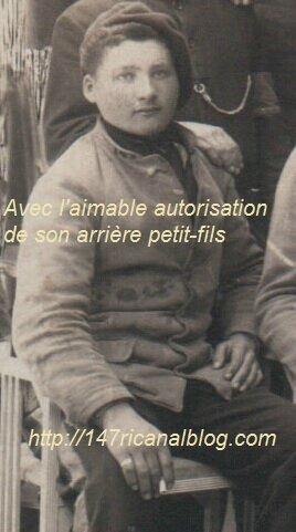 TROCCAZ François