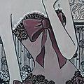Principessa, 20x90, 2013