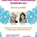 Week end 100% Scrapbooking  Echenevex (01)