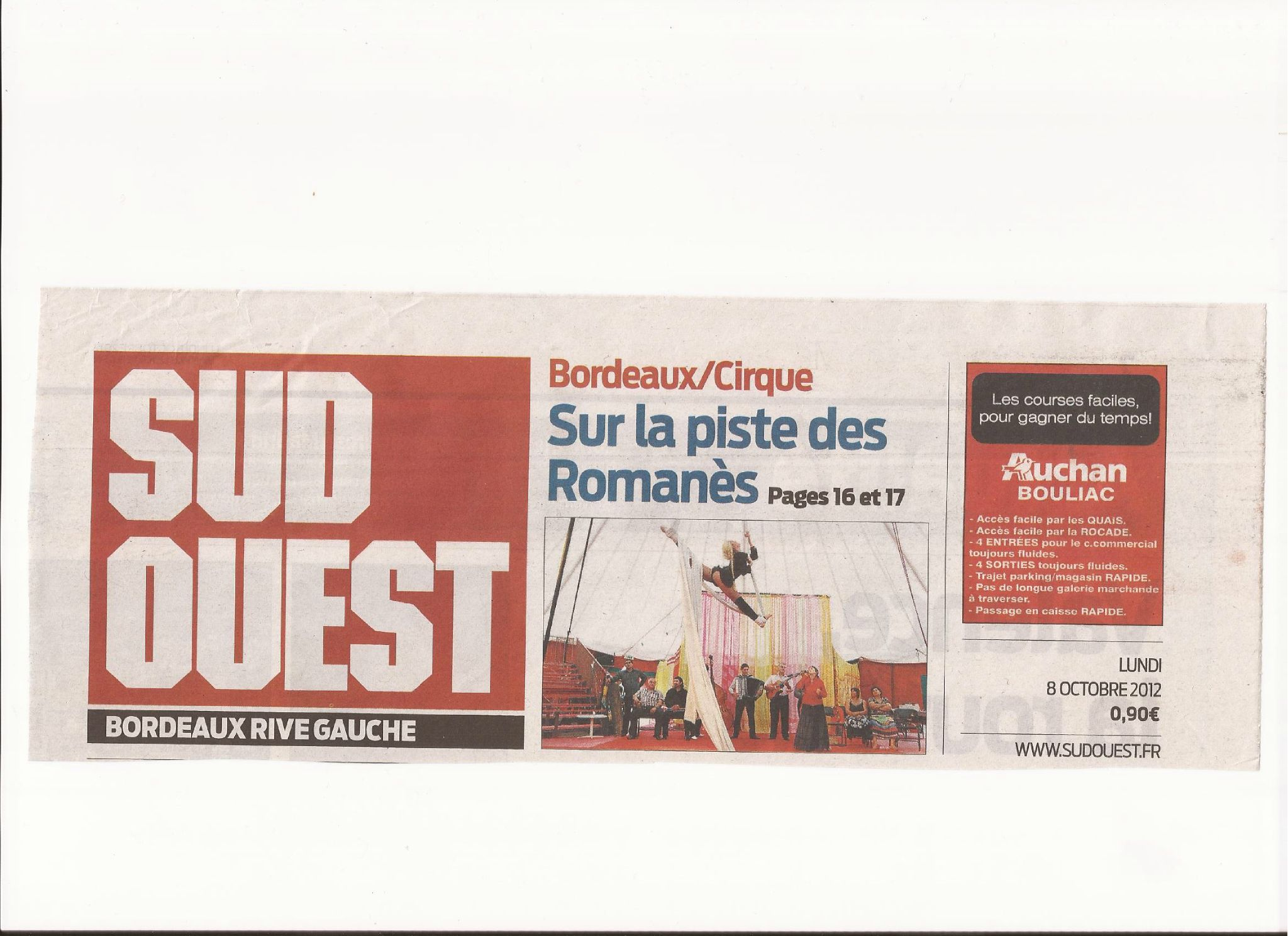 article sud-ouest 2