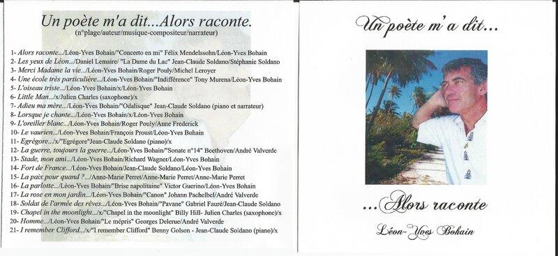 album Léon