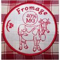 fromage vache