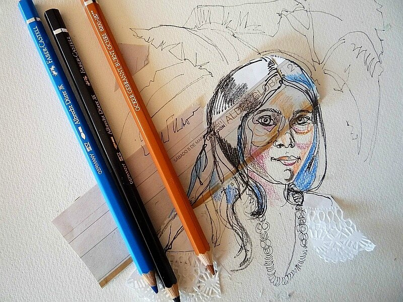 costafemmepasàpas3(crayon)