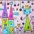 La princesse chatchat !