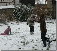 celine et neige 010