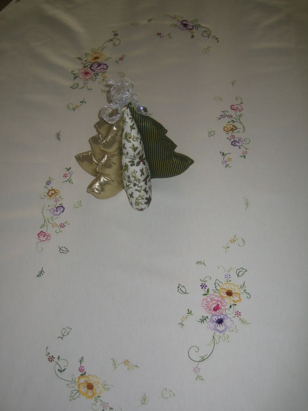 Nappe Marie-pascale