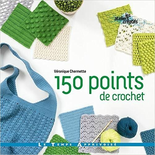 150 points de crochet