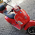 85) Weekend à Rome