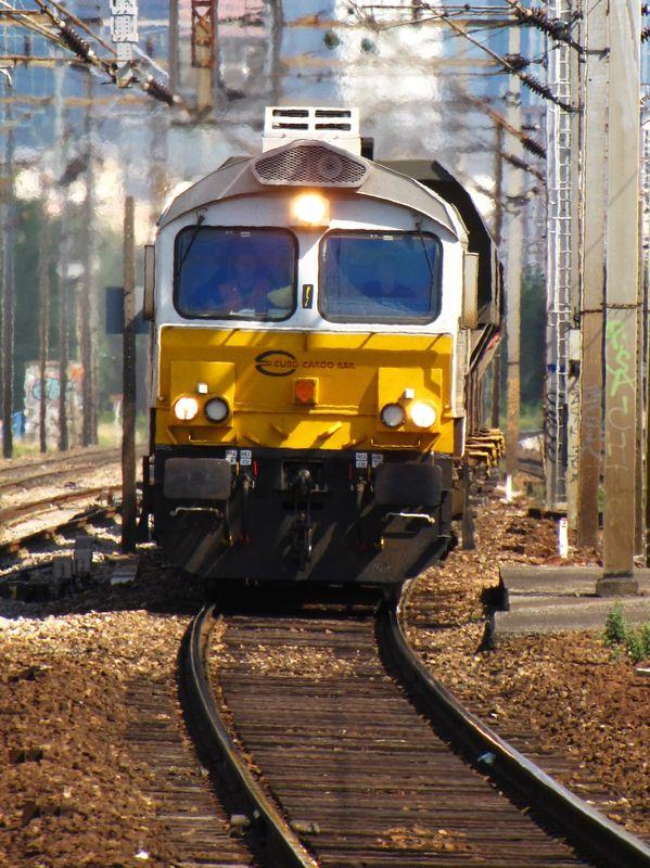 ECR, Class 77 Paris-Houilles