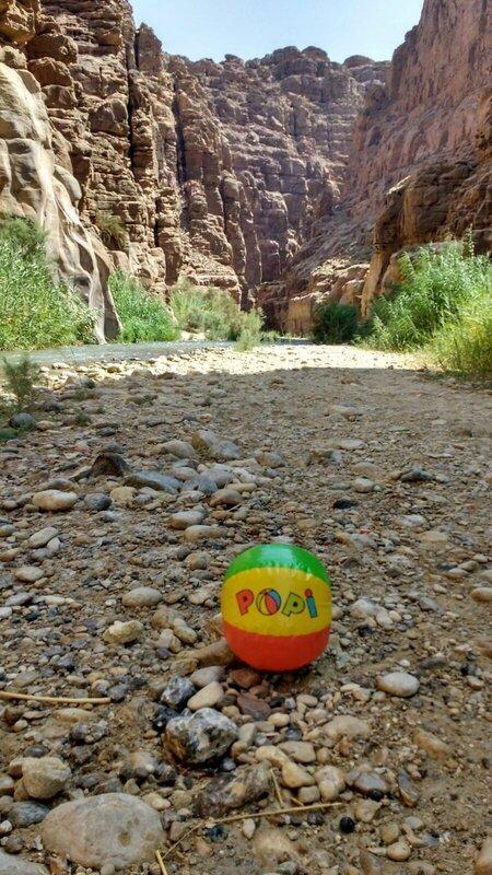 Wadi bien Hamad 2